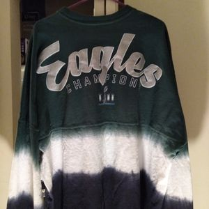 Philadelphia Eagles NFL Pro Line by Fanatics Brand
